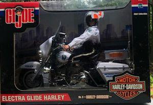 GI Joep Police Motor cycle for Sale in Lilburn, GA