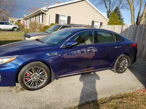 Kia optima chrome wheels for Sale in NEW SALEM BRO, PA