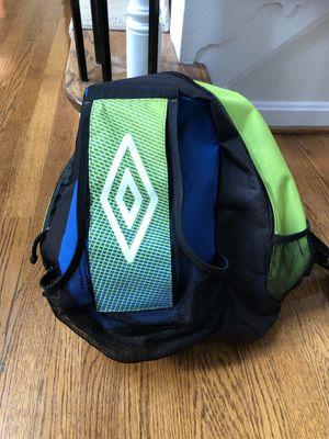 Soccer backpack for Sale in Herndon, VA
