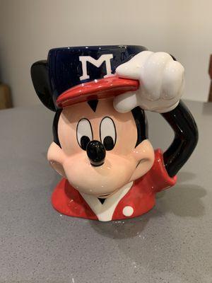 Vintage Walt Disney Mickey Mouse cup for Sale in Bellevue, WA