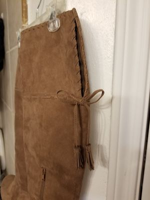 Thigh high boots for Sale in Pflugerville, TX