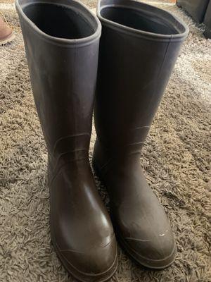 Rain boots for Sale in San Leandro, CA
