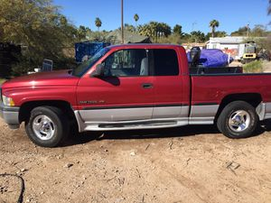 99 Dodge Ram for Sale in Tucson, AZ