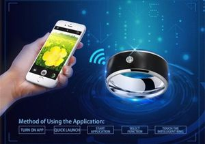 smart ring for Sale in Detroit, MI