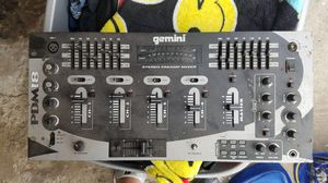 DJ equipment for Sale in Vernon, CA