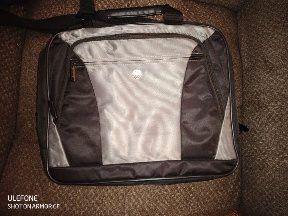 Targus five-pocket laptop tablet carrying case for Sale in Halethorpe, MD