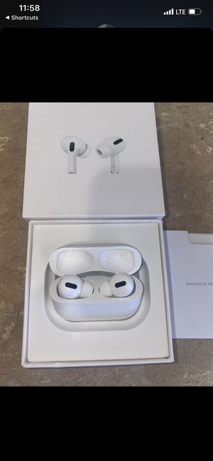 Apple AirPods for Sale in Fayetteville, NC