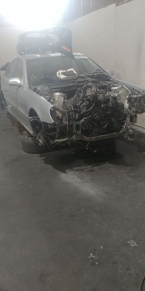 Mercedes benz S 500 part out for Sale in Portland, OR