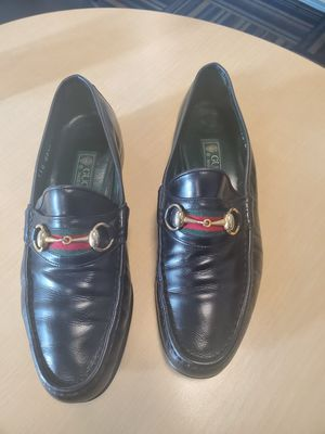 Beautiful Size 42 D mens Gucci shoes for Sale in Fort Lauderdale, FL