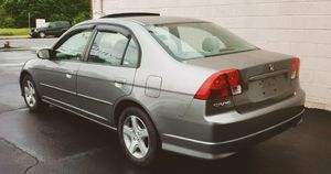 Excellent condition!>#2OO5 Honda Civic for Sale in Tampa, FL