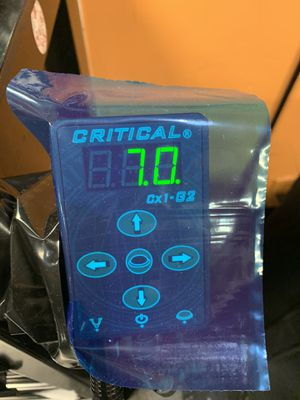 Critical tattoo power supply for Sale in Industry, CA