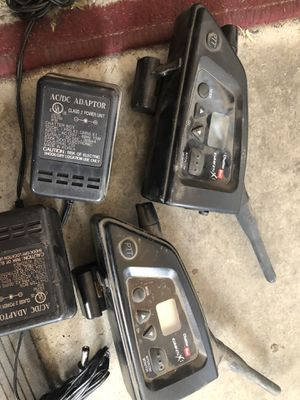Motorcycle Chatter box GMRS X1 for Sale in Clovis, CA