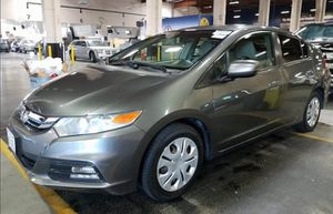 2012 Honda Insight for Sale in Ontario, CA