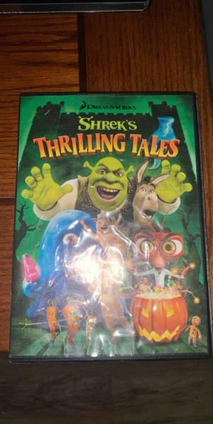 Shrek tales for Sale in Fresno, CA