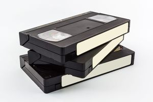 VCR VHS Tapes Converted To Digital for Sale in Elgin, SC