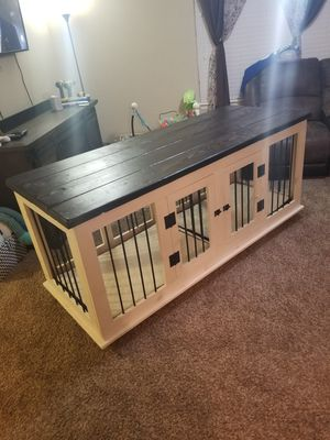 Homemade Dog Kennel for Sale in Colorado Springs, CO