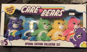 Brand new Care Bears with exclusive bear harmony for Sale in Anaheim, CA