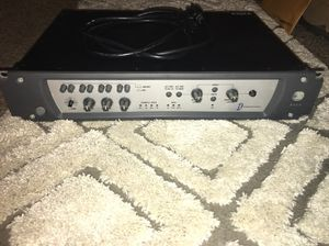Digi design 002 rack audio interface pro tools Negotiable for Sale in Bronx, NY