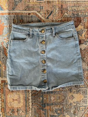 Jean Shorts And Skirt for Sale in Spokane Valley, WA