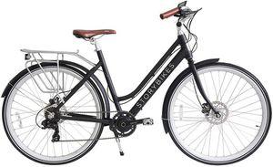 Story Bike electric bike, black for Sale in Tewksbury, MA