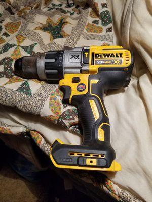 Drill no battery for Sale in Dallas, TX