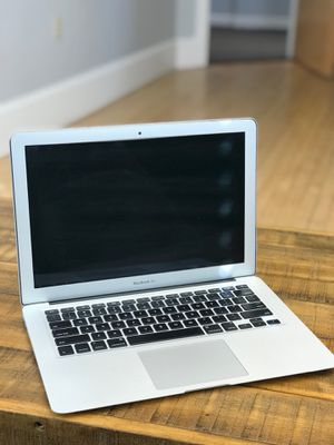 Mac book air 120 gb for Sale in Schenectady, NY