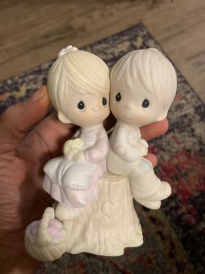 Precious Moments Love One Another Figurine for Sale in Des Moines, WA