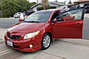 2010 corolla s. 5900.obo. for Sale in Fresno, CA