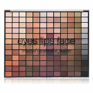 Eye and lips neutral palette for Sale in Clovis, CA