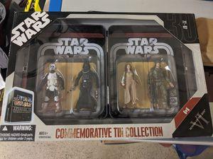 Star wars vintage action figures for Sale in Irvine, CA