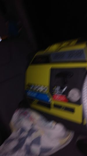 Ryobi genersator for Sale in Wichita, KS