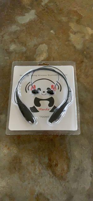 Wireless headset for Sale in Bluffdale, UT