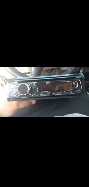 Jvc stereo for Sale in Tampa, FL