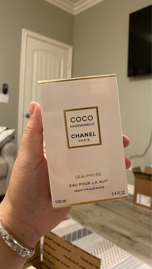 Chanel 2020 model perfume 100ml for Sale in Riverside, CA