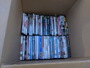 300+ movies for Sale in Nuevo, CA