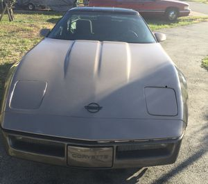 1984 Chevy Corvette for Sale in Ocean Ridge, FL