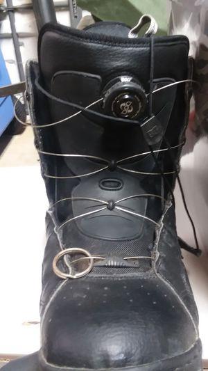 DC emblem boa cable system 170cm for Sale in Millersville, MD
