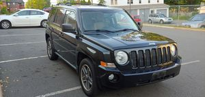2010 Jeep Patriot for Sale in New Britain, CT