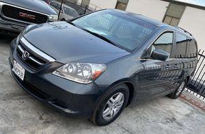 2008 Honda Odyssey for Sale in Whittier, CA