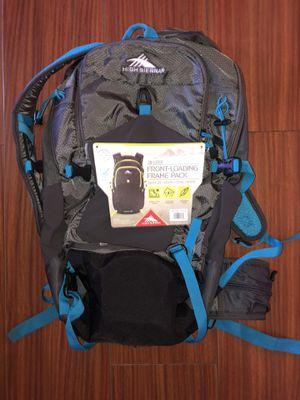 High Sierra 28 litter hiking backpack for Sale in Lake Elsinore, CA