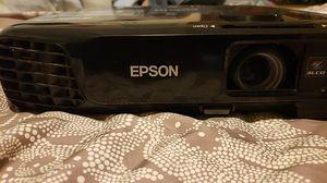 Epson EX5220 3,000 Lumen 1080p for Sale in Stockton, CA