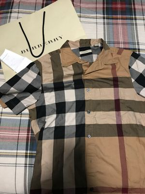 Burberry Men's for Sale in Waukegan, IL