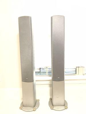 Klipsch RVX-54 floor standing speaker pair for Sale in Plano, TX