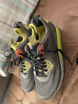 NIKE AIRMAX size 12 for Sale in Henderson, NV