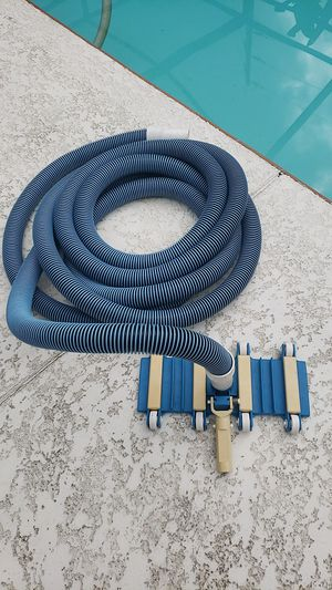 Pool Cleaner & Hose*LOOK**Only $50 for Sale in Palm Harbor, FL