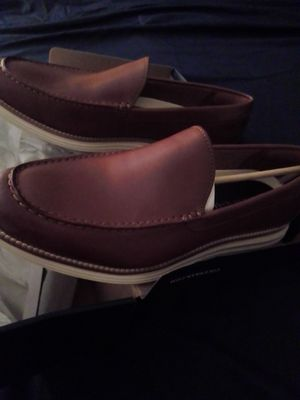 Brand new Cole haan dress shoes size 10 men for Sale in Riverside, CA