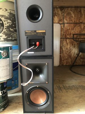 Klipsch reference bookshelf speakers for Sale in Denver, CO