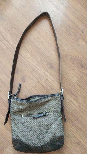 Coach hobo bag for Sale in Dublin, CA