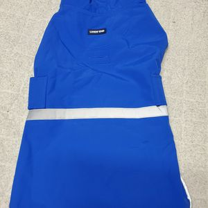 Dog's Blue Lands'End Jacket Size M- NEW for Sale in Renton, WA