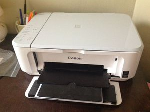 Canon Printer Pixma MG3620 for Sale in Brookline, MA